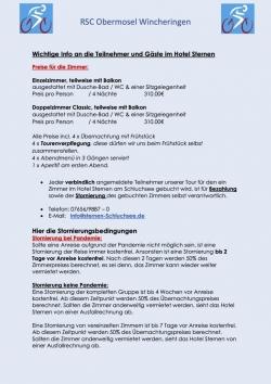 Schwarzwaldtour 2021 am Schluchsee 2
